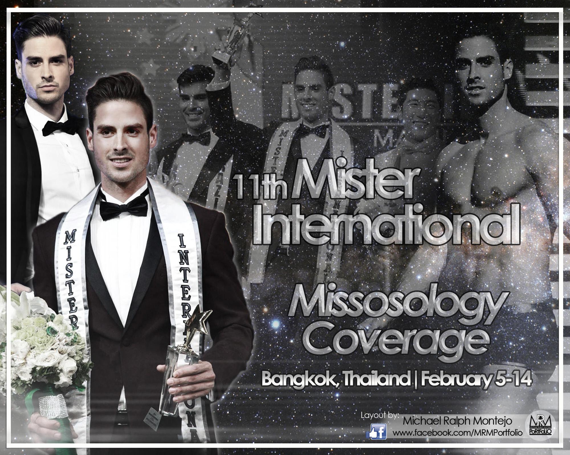 Mister International 2016