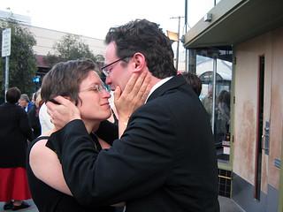 Derek and Janice.