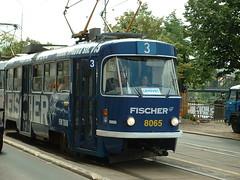 Prager Tram