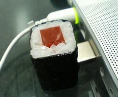 Sushi USB Memory
