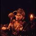 Taos NM Hanuman Shiva by SHANKAR