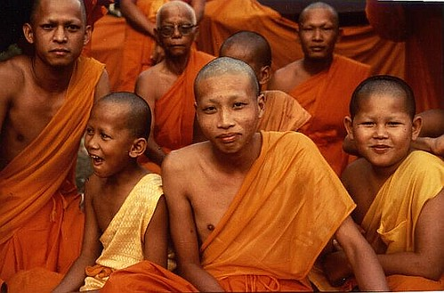 buddhist single men in carl junction Jung and buddhism in the course of its one of its earlier and better-known interpreters has been carl the original buddhist writings contain views.
