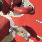 Fire truck valves