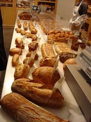 meal(0.0), dessert(0.0), danish pastry(0.0), breakfast(1.0), baking(1.0), bread(1.0), baked goods(1.0), bakery(1.0), food(1.0), pã¢tisserie(1.0), baker(1.0),