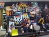 Teen Room information desk at Largo Public Library
