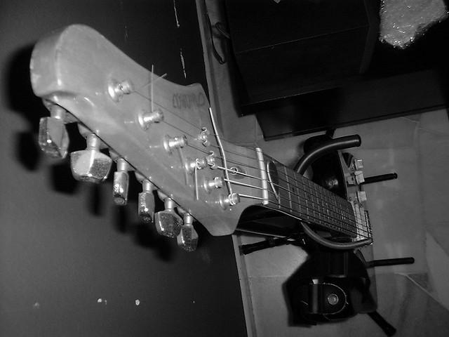 my guitar, Fujifilm MX-1200