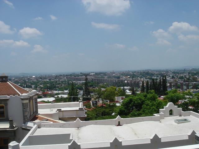 Vista desde Los Arcos, Sony DSC-T11