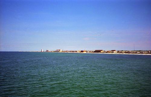 vacation beach pier florida panamacitybeach panamacity kocojim