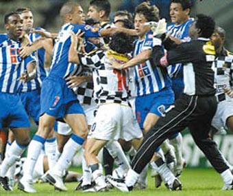 Zapowiedź: Boavista vs FC Porto