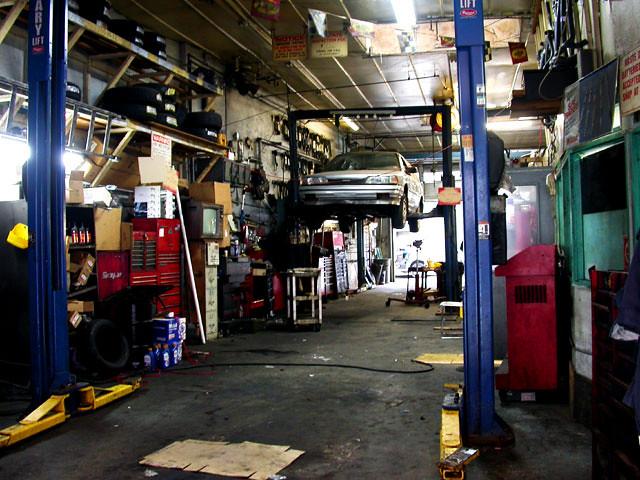 Car Repair Shops That Accept Wells Fargo Auto Advantage