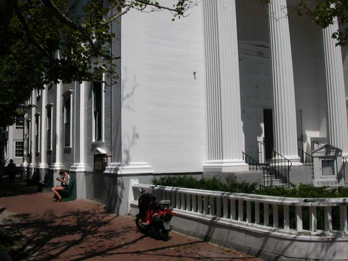 Atheneum Exterior