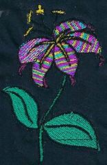 Lily Magic Wand 1