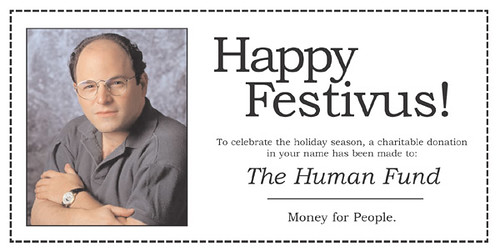 Happy Festivus! | Atheist Revolution