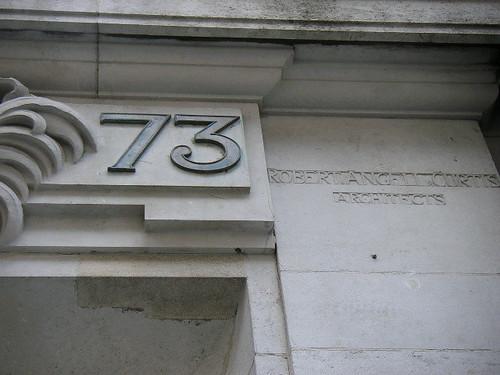 73 High Holborn