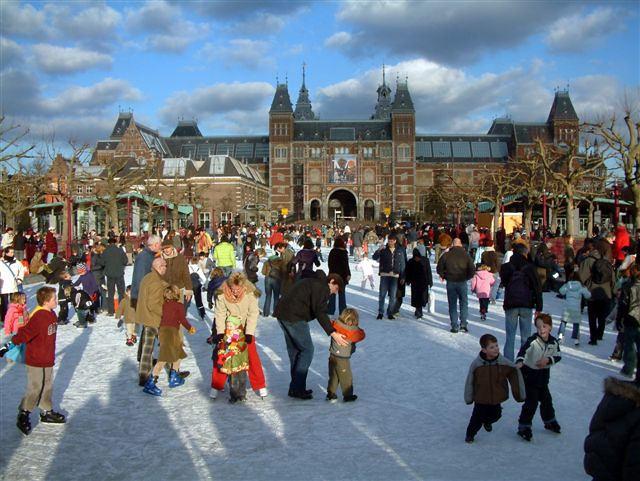 Christmas on Ice
