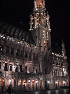 Grand Place - Bruxelles