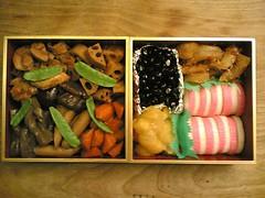 Mimi's osechi