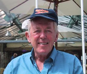 Barry Lloyd Jones