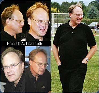 Heinrich A. Litzenroth