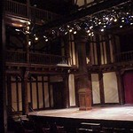 Folger Shakespearean Theater 7