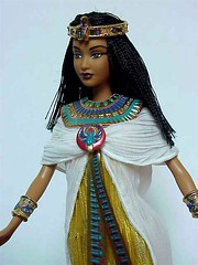 Barbie Princess of Egypt