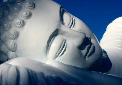 La Atención Dhammapada - Budismo