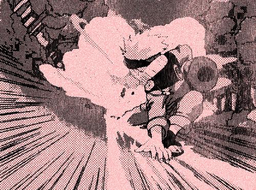 naruto anime manga