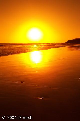Malibu Sunset 05