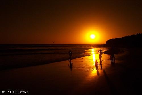 Malibu Sunset 03