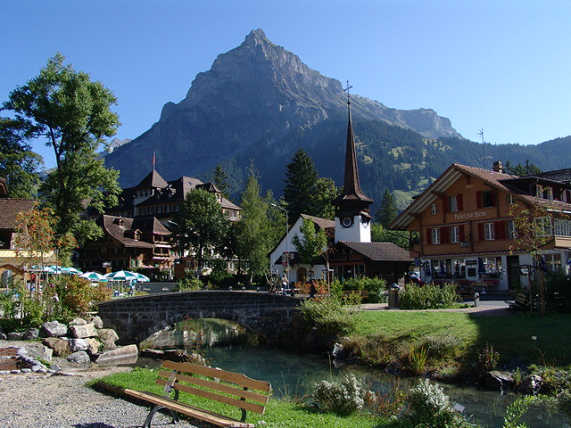 Kandersteg Switzerland  City new picture : Kandersteg, Switzerland | Flickr Photo Sharing!