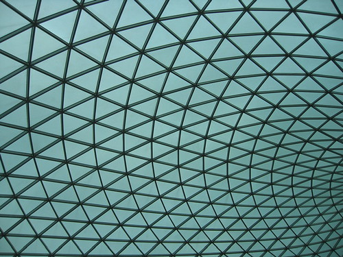 The British Museum Rotunda