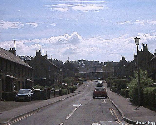 Lowson Avenue