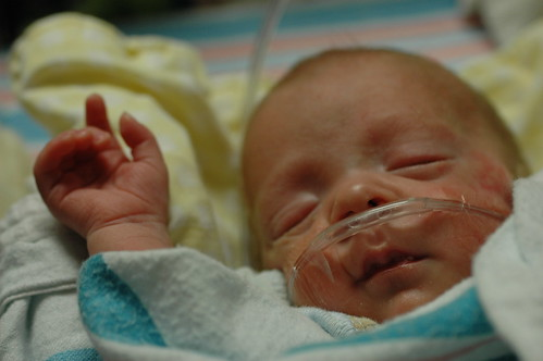 day 76: the curse of the nicu