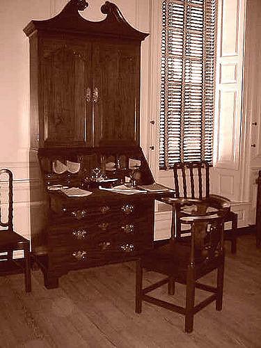 British Colonial Furniture British Colonial Furniture