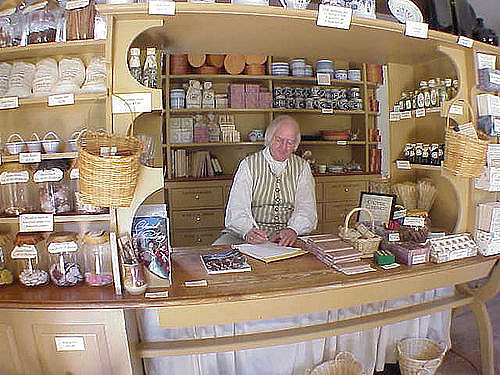 Colonial apothecary | Flickr - Photo Sharing!