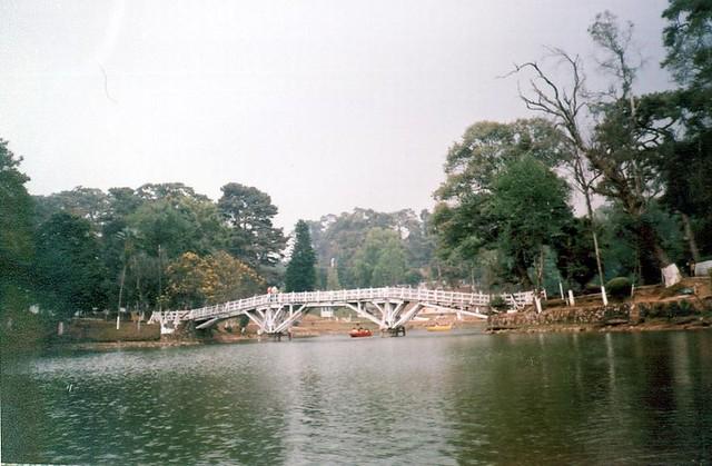 Shillong Wards Lake