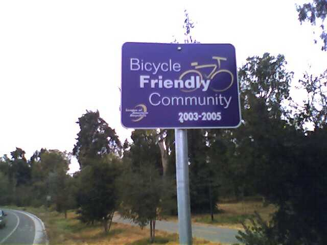 An ironic sign.... | Flickr - Photo Sharing!