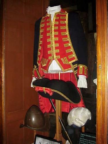 18th Century Spanish Officers Uniform Jpg Flickr Photo