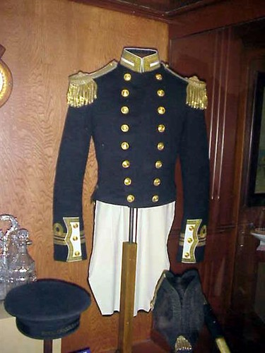 18Th Century British Naval Uniforms http://www.flickriver.com/photos/mharrsch/tags/uniform/