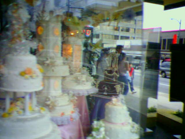 Wedding Cakes Vancouver Bc