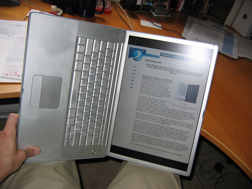Powebook ebook