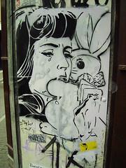 Amsterdam streetart