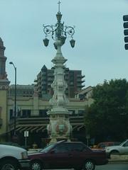 Replica of the Seville Light