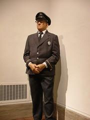 Museum Guard