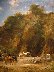 Chiffa Pass