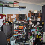 My old room, 2