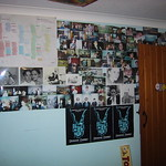 My old room, 3