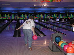 Bowling for Colors