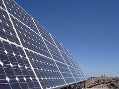 skyscraper(0.0), solar panel(1.0), sunlight(1.0), solar energy(1.0), solar power(1.0),