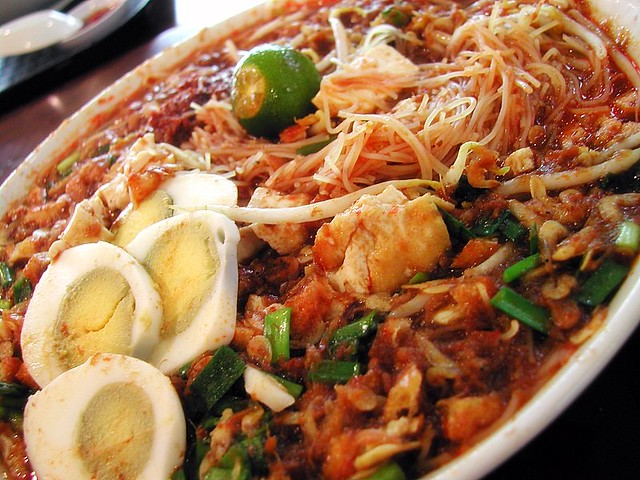 Mee Siam 米暹 | Flickr - Photo Sharing!